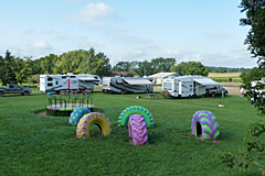 West Haven RV Park - Rates & Reservation Requests